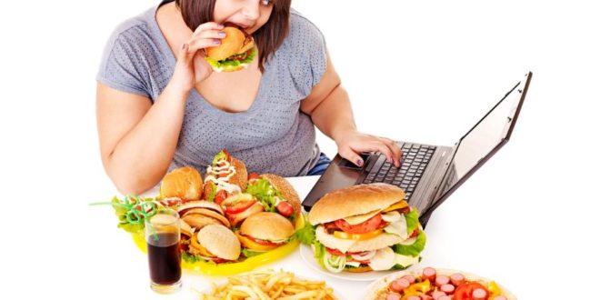 Perdere peso quando si mangia con consapevole