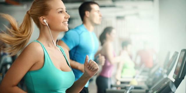 Musica e allenamenti